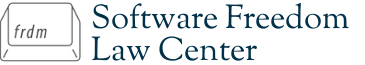 The Software Freedom Law Center